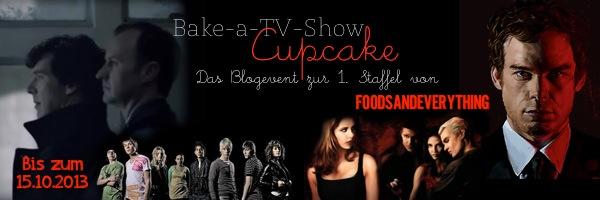 """""""Bake-a-TV-Show"""