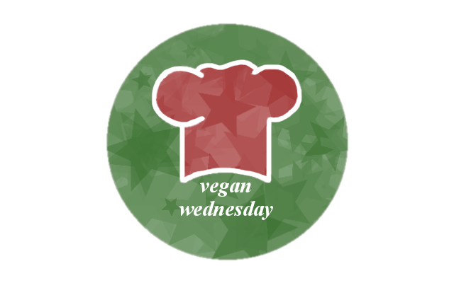 Vegan Wednesday Weihnachten