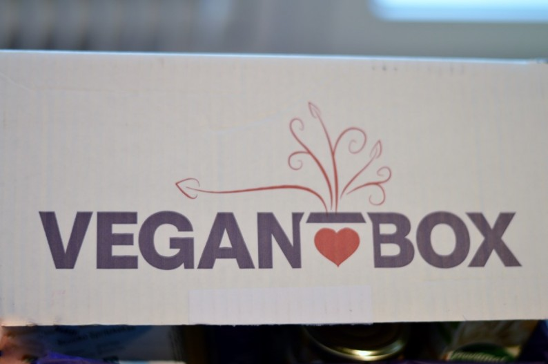 Vegan Box Januar