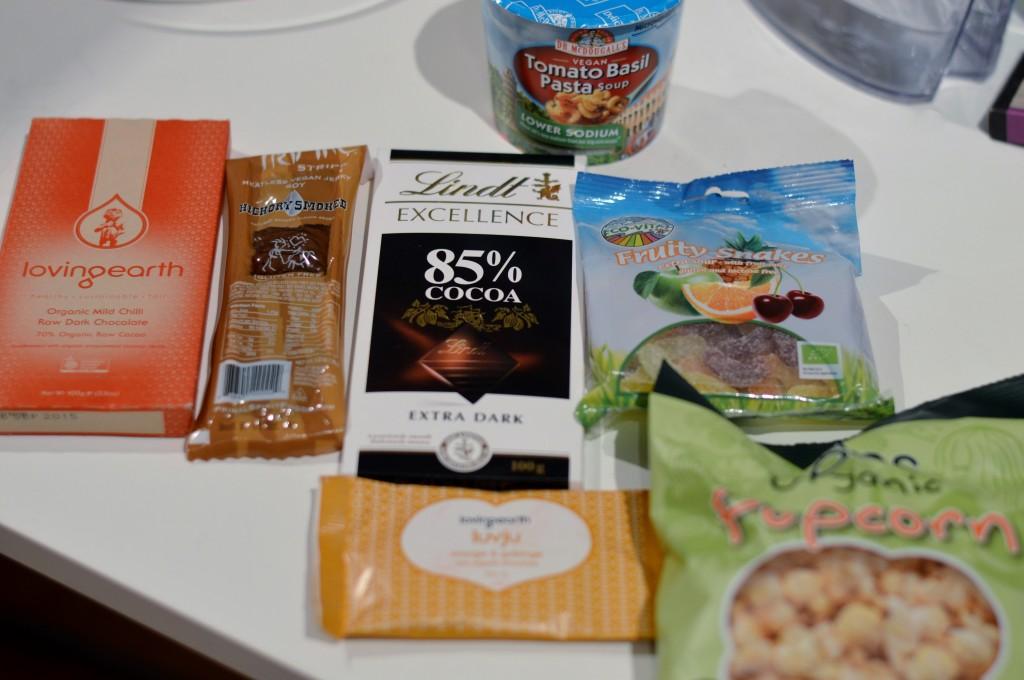 Vegane Produkte aus Australien