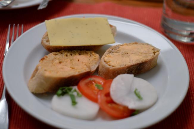 Brot violife