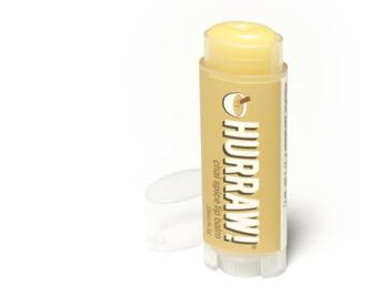 Hurraw Chai Spice Lippenbalsam