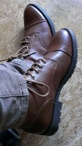 Vegane Schuhe von Will's
