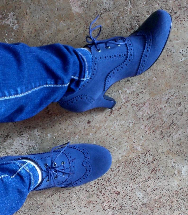 Vegane Schuhe von Vegetarian Shoes