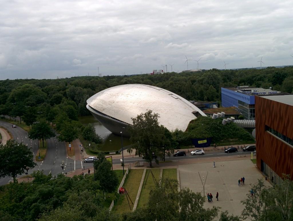 Universum Science Center Bremen