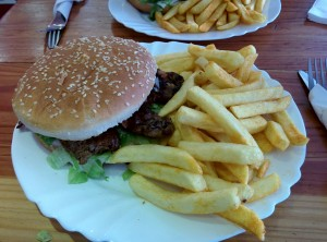 Burgerhaus Bremen vegan
