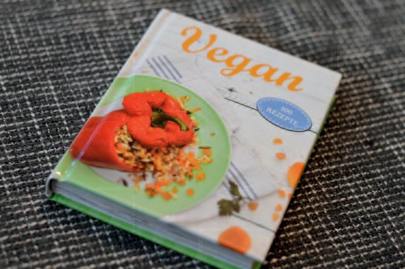 Vegan 100 Rezepte
