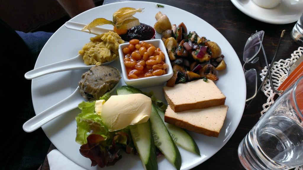 Veganes Frühstück Bonn Kurzlebig Vegan Frühstücken
